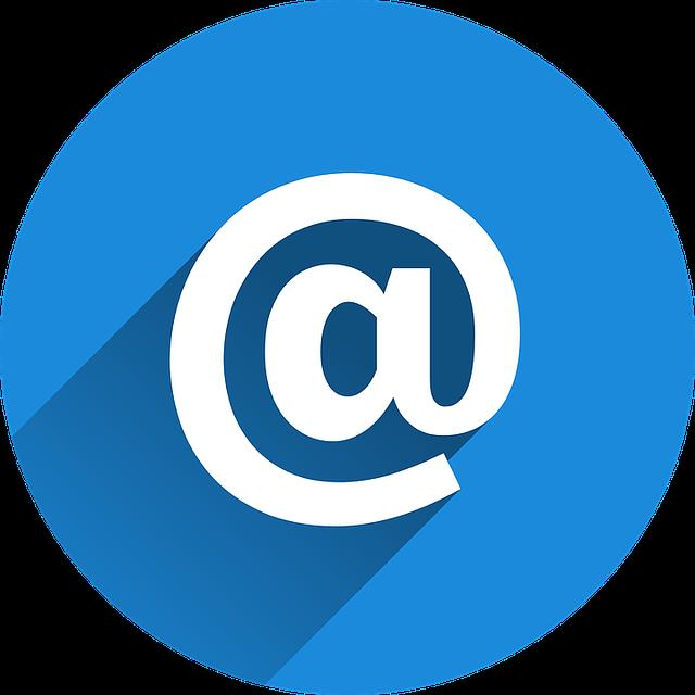 Pflichtangaben In Der Email Signatur Was Muss Rein