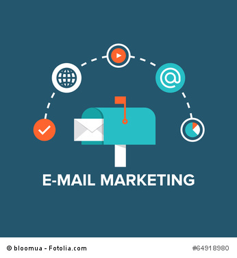 E-Mail-Werbung-Marketing