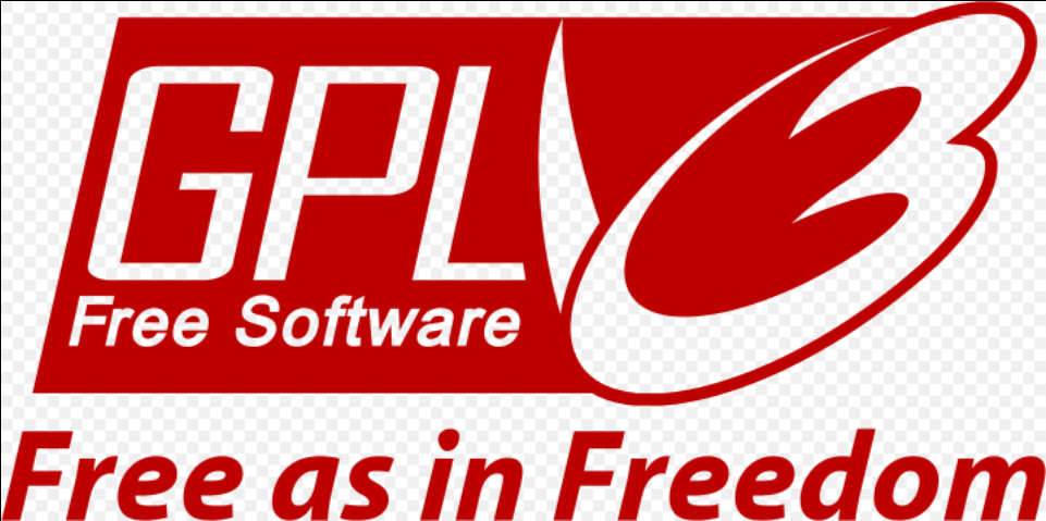 OpenSourceSoftware GPL